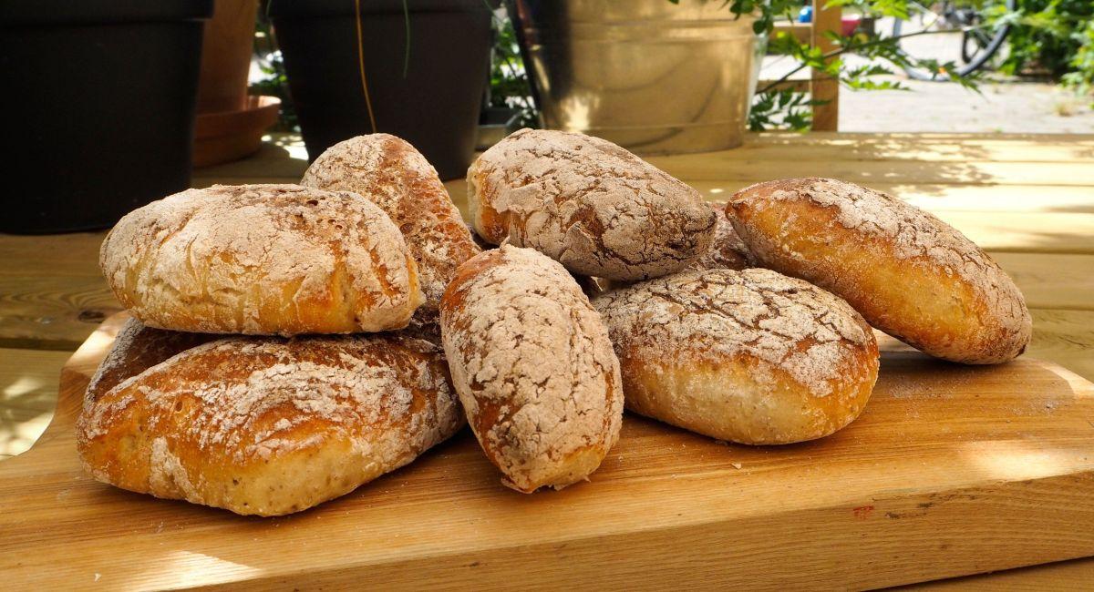 """""""Snibb""""-bröd"""