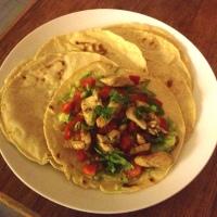 Mexikanska tacos