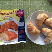 Croissanter från Schär
