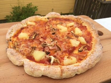 pizza mixwell